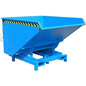 Schwerlastkipper SK 2100, blau