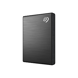 Seagate One Touch SSD STKG500401 - Solid-State-Disk - 500 GB - USB 3.0