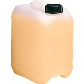 Seifencreme, 5 l im Kanister, antibakteriell
