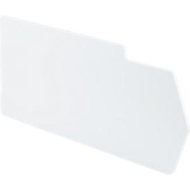 Separador para caja con abertura frontal 14/7-3ZD, PE