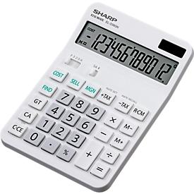 SHARP® tafelrekenmachine EL-338 GN