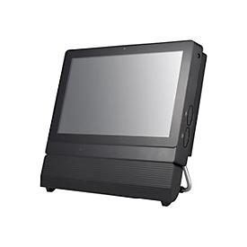Shuttle XPC P2000PA - All-in-One (Komplettlösung) - Celeron 3865U 1.8 GHz - 4 GB - SSD 120 GB - LED 29.5 cm (11.6