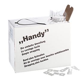 Sistema de flejado HANDY