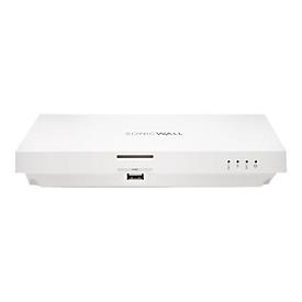 SonicWall SonicWave 231c - Funkbasisstation - mit 3 Jahre Advanced Secure Cloud WiFi Management und Support