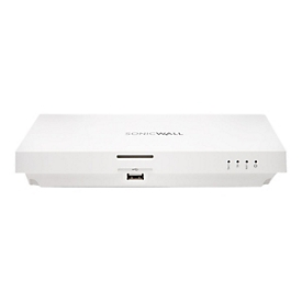 SonicWall SonicWave 231c - Funkbasisstation - mit 3 Jahre Secure Cloud WiFi Management and Support