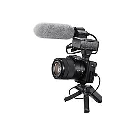 Sony a6400 ILCE-6400M - Digitalkamera E 18-135mm OSS Objektiv