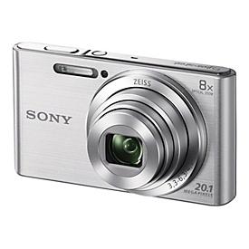 Sony Cyber-shot DSC-W830 - Digitalkamera