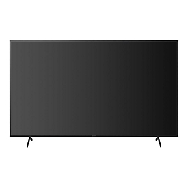 Sony FWD-75X80H/T BRAVIA Professional Displays XH8 Series - 190 cm (75