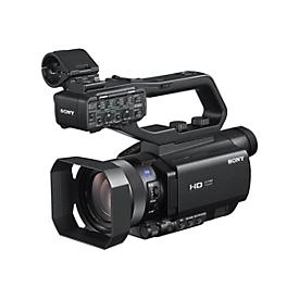 Sony HXR-MC88 - Camcorder - ZEISS - Speicher: Flash-Karte