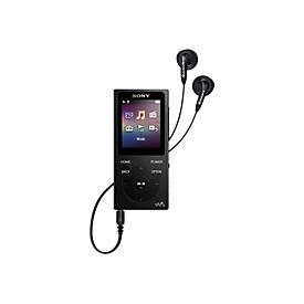 Sony Walkman NW-E393 - Digital Player