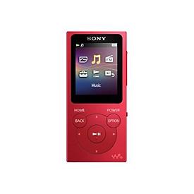 Sony Walkman NW-E394 - Digital Player