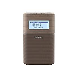 Sony XDR-V1BTD - tragbares DAB-Radio