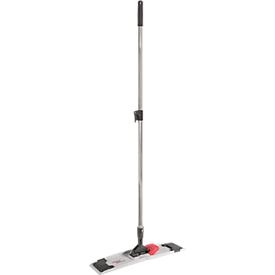Soporte mopa plana Magic Vario, juego completo, función vertical, Soporte abatible An 400 mm