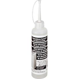 Speciale snijblokolie voor papierversnipperaars (particle-cut)