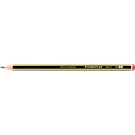 STAEDTLER Bleistift Noris 120, o. Radiergummi
