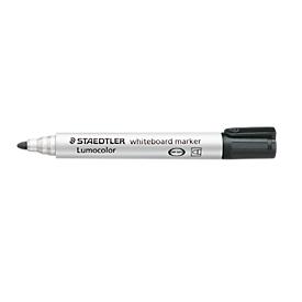 STAEDTLER whiteboardmarker Lumocolor, zwart, 2 mm