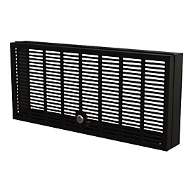 StarTech.com 5U Rack Mount Security Cover, Hinged Locking Rack Panel/ Cage/Door for Physical Security/ Access Control of 19