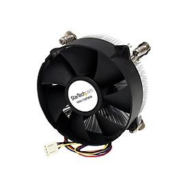 StarTech.com 95mm CPU-Lüfter mit Kühlkörper für LGA1156/1155 Sockel mit PVM Prozessor-Luftkühler