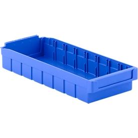 Stellingbak RK 400, 8 vakken, blauw
