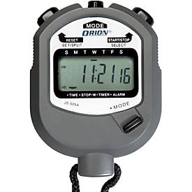 Stopwatch elektronisch 11 mm cijferh.