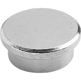 Super krachtmagneten, Ø 16 mm