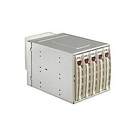 Supermicro CSE-M35T-1 - Hot-Plug-Festplatteneinschub