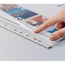 Tableros de exposición impermeables DURABLES SEGUROS, 5 piezas