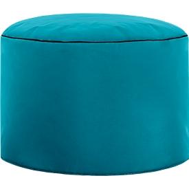 Taburete DotCom scuba®, para saco de asiento Swing, lavable, interior con revestimiento de PVC, petróleo