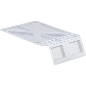 Tapa antipolvo para caja con abertura frontal LF 321