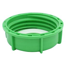 Tapa roscada de repuesto IBC, rosca gruesa 3