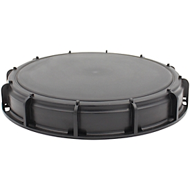 Tapa roscada IBC, DN 150mm, con ventilación (tanque, depósito de agua, contenedor)