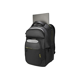 Targus CityGear Laptop Backpack Notebook-Rucksack