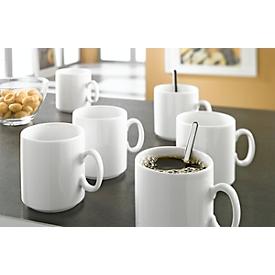 Taza de café Diane, 6 piezas