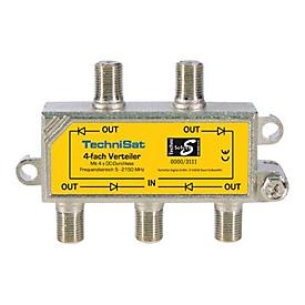 TechniSat Antennen-Splitter - HF