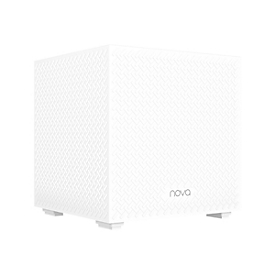 Tenda Nova MW12 - Wireless Router - 802.11a/b/g/n/ac Wave 2 - Desktop
