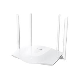 Tenda TX3 - Wireless Router - 802.11a/b/g/n/ac/ax - Desktop