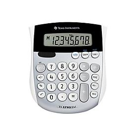 Texas Instruments TI-1795 SV - Desktop-Taschenrechner