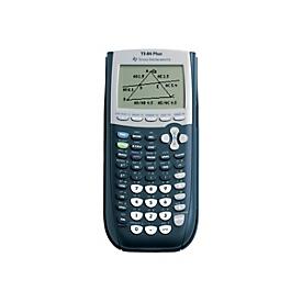 Texas Instruments TI-84 Plus - Grafiktaschenrechner