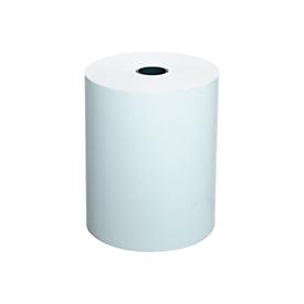 Thermische papierrollen 80 mm x 50 m, 10 st.