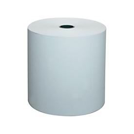 Thermopapierrollen, 80 mm x 80 m, 10 Rollen