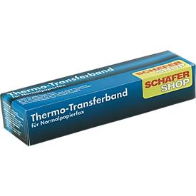 Thermotransferband (kompatibel), f.Brother Fax