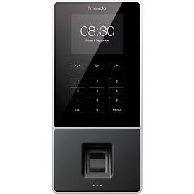 TimeMoto tijdregistratie TM-626, compleet systeem, ID via PRFID, PIN of vingerafdruk