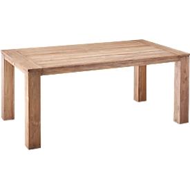 Tisch Moretti, rechteckig, B 180 x T 100 x H 75 cm