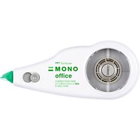 Tombow Korrekturroller Mono office CT-CXE4, 14 m x 4,2 mm, nachfüllbar