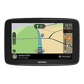 TomTom GO Basic - GPS-Navigationsgerät