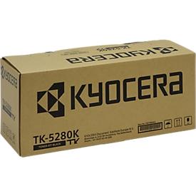 Toner Kyocera TK-5280K, zwart, 13000 pagina's