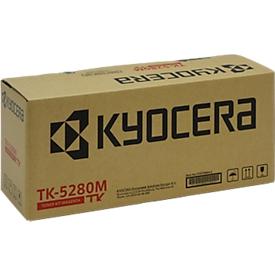 Toner Kyocera TK-5280M, magenta, 11000 pagina's