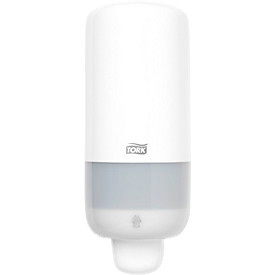 TORK® dispenser voor schuimzeep, wit