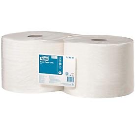 TORK® Standard-Papierwischtuch 320, 240 x 360 mm, 2 Rollen