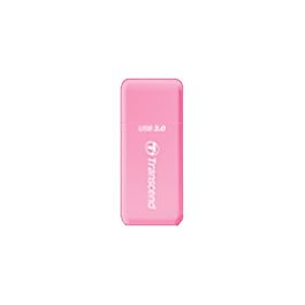 Transcend RDF5 - Kartenleser - USB 3.0